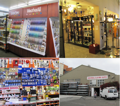 Products And Services Electrical Supplies In The Greater